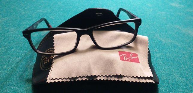 Okulary korekcyjne Rayban