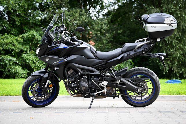 Sprzedam motor Yamaha TRACER 900