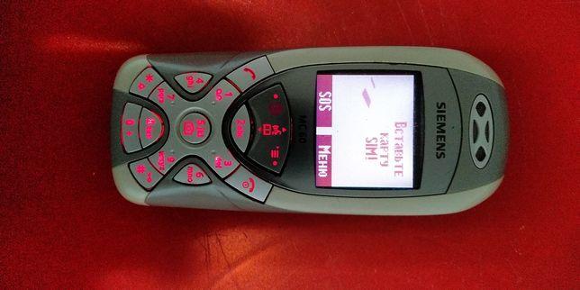 Телефон SIMENS  MC 60