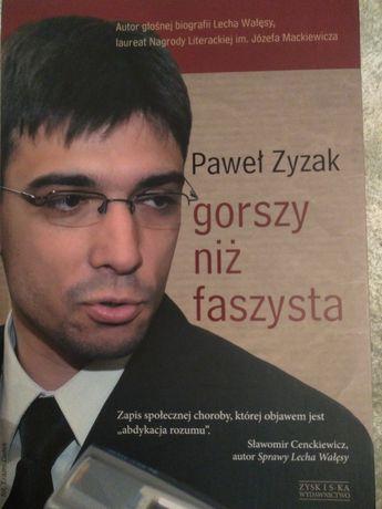 Publicystyka, Sobczak, Zygzak, Lisicki, Terlikowski