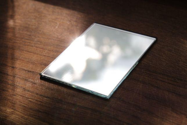 Зеркало Маленькое Прямоугольное (6,3х4,6 см)