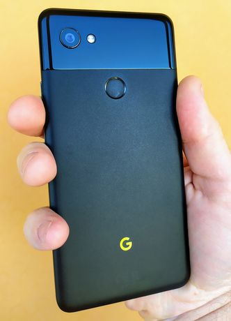 Google Pixel 2Xl 4/64  Android 11/ NFC+ чехол