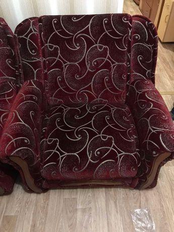 Кресло кровать, раскладное кресло.
