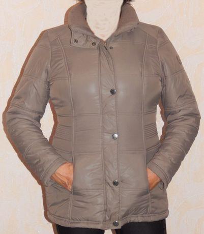 куртка женская теплая s.Oliver