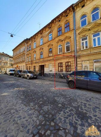 Продаж перспективна 3-кім. квартира в центрі Львова в. Ляйнберга