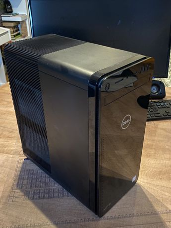 PC Dell XPS 8930 i7 8700 GTX 1060 6GB 16BG/2TB