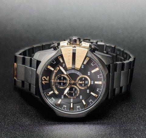 Zegarek DIESEL DZ 4338 na bransolecie