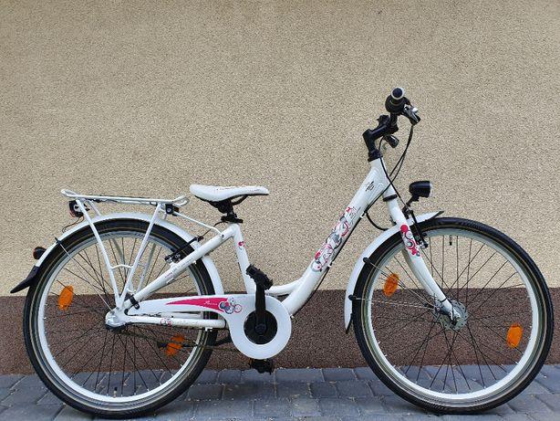 Rower Rixe koła 24