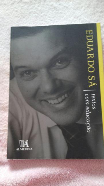 Livro Eduardo Sá