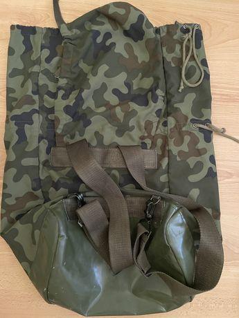 Plecak wojskowy wzór wz93