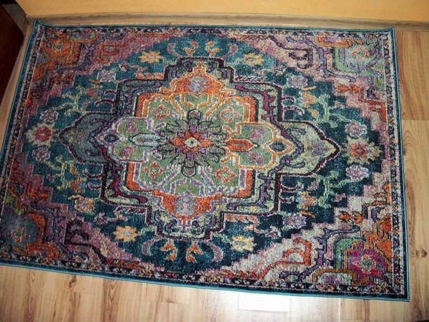 Dywan vintage turecki marki Safawieh Crystal r.120 x 180 cm