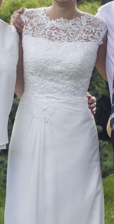 Suknia Ślubna Phillis Kolekcja Gala