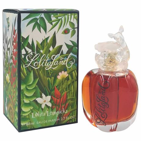 Perfumy   Lolita Lempicka   Lolita Land   80 ml   edp