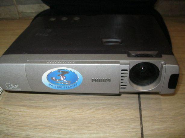 Проэктор Philips LC5141,производства Япония,в хорошем состоянии
