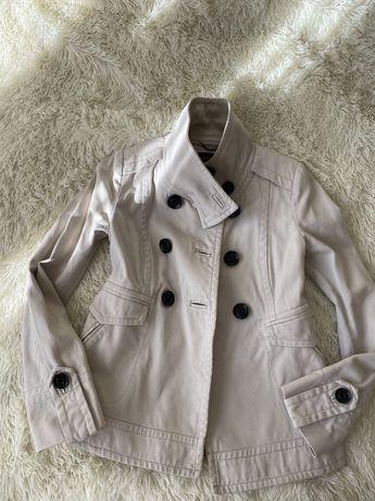 Пальто,полупальто,пиджак Mango размер s