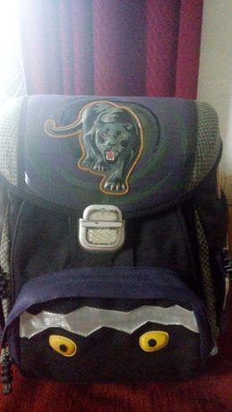 Школьный каркасный рюкзак Step by Step