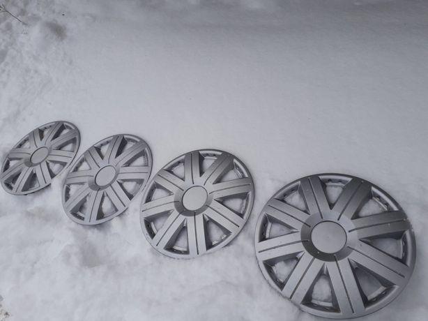 Колпаки на дискт R15