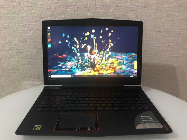 Lenovo Legion Y520-15IKBN i5 7300HQ/8GB/1TB/ GeForce GTX 1050