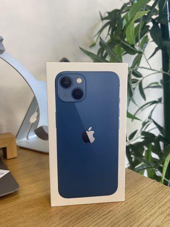 iPhone 13 128GB NOVO BLUE