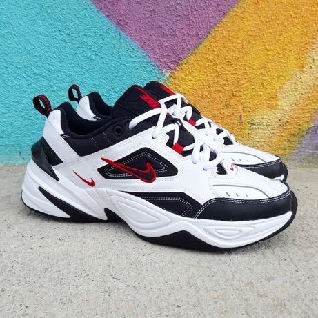 Кроссовки Nike M2K Tekno Air Force Monarch (41р по 43р) Оригинал! -13%