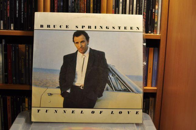 Bruce Springsteen – Tunnel Of Love Winyl