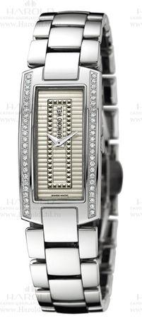 Женские бу часы Raymond Weil Shine 1500 48 Diamonds