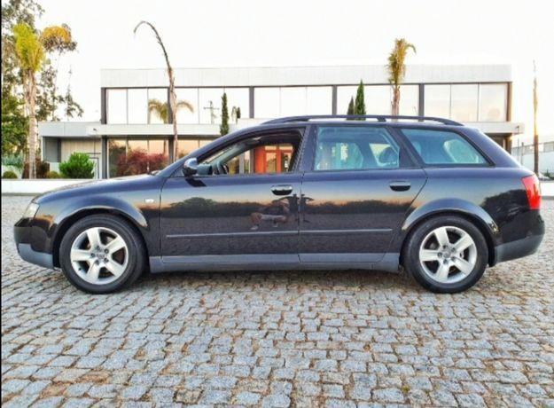 Audi a4 b6 avant sport
