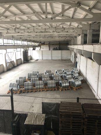 Аренда склада в Херсоне