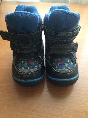 Кросівки Tom.m зимові