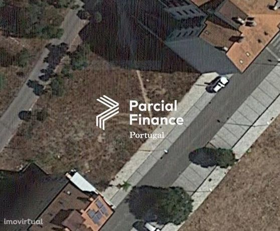 Terreno urbano para a construção de prédio