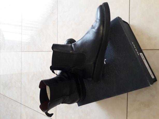 Демисизонные ботинки GANT