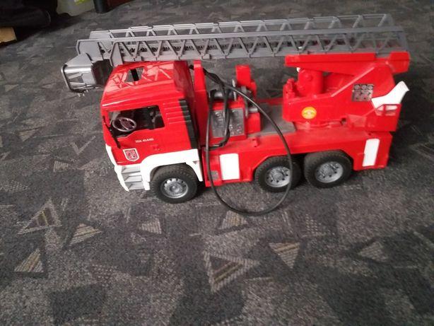 Straż pożarna zabawka - cena ostateczna