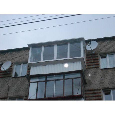 Двері та вікна на балкон та лоджію. Магазин вікна двері Львів