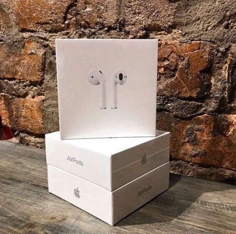 Apple AirPods 2 серія , оригінал з Америки , гарантія , самовивіз.