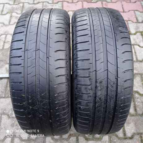 205/55R16 Michelin sever