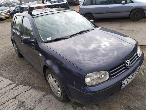 Volkswagen Golf 4 1.6 kat
