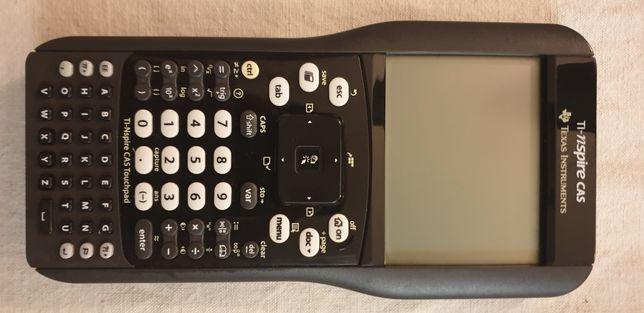 TI-nspire CAS Texas Instruments