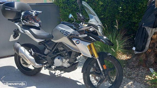 BMW G G 310 GS