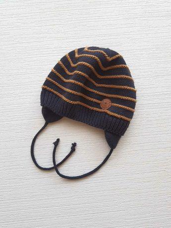 Демисезонная шапка H&M
