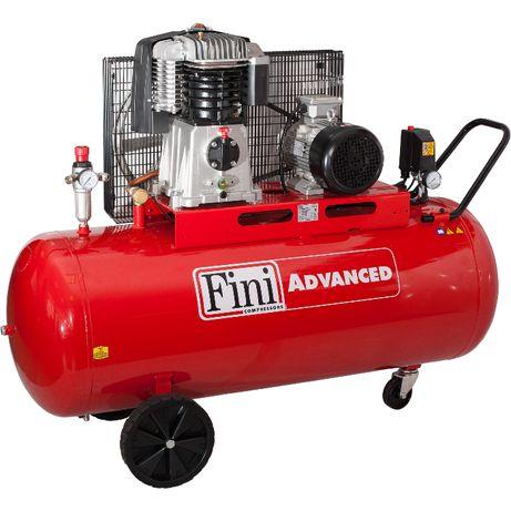 Kompresor FINI BK 119-270 silnik 5,5kw sprężarka, nowa