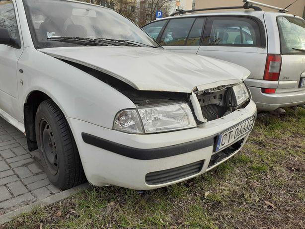 Skoda Octavia I 1.9 SDI 2002 r