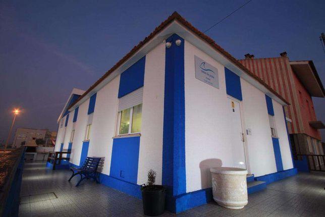 Casa da Praia Hostel