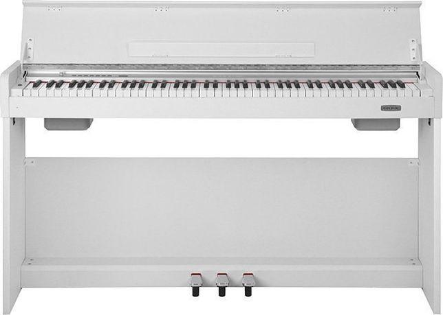 Pianino cyfrowe NUX WK310 jak nowe