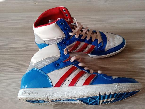 Buty Adidas roz 38