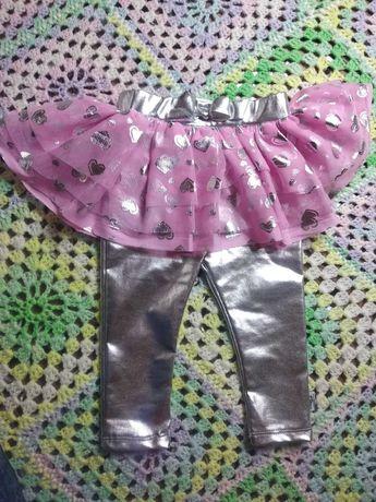Одежда девочка 6/9 месяцев Disney baby