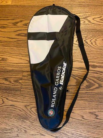 Детская (подростковая) ракетка Babolat pure Aero Roland Garros Edition