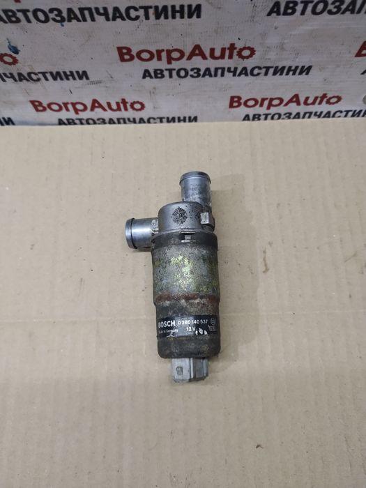 Клапан холостого хода Citroen Xantia XM ZX Peugeot 306 405 0280140537 Красное - изображение 1