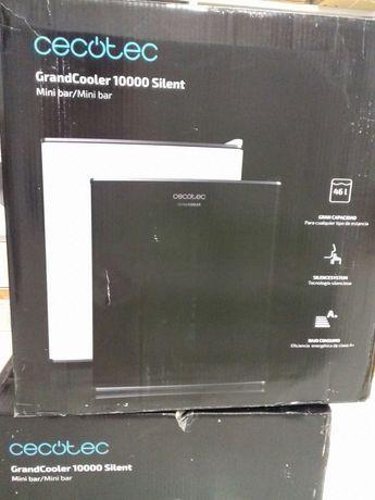 Mini geladeira GrandCooler 10000 Silent  Cecotec