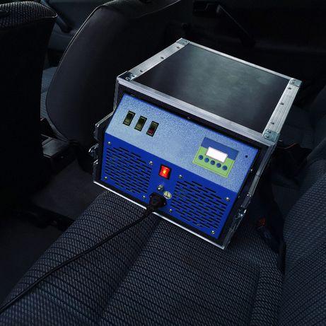 Ozonowanie auta, pojazdów, klimatyzacji, pomieszczeń Ozonator