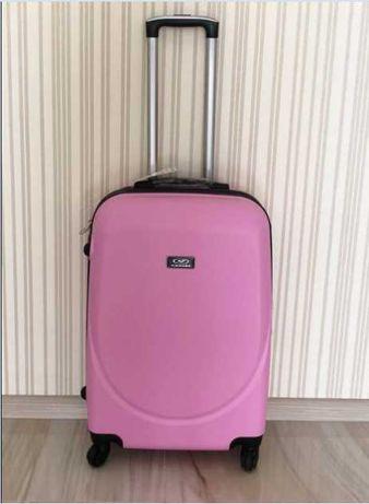 Чемодан валіза сумка на колесах